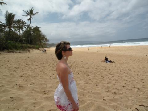 Joanna on the North Shore